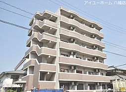 カサーレ三ヶ森[5階]の外観