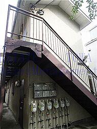 142601 メゾンコンホート[201号室]の外観