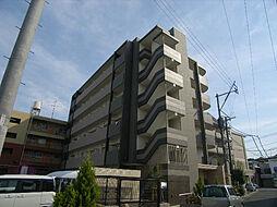 モントーレヒルズ舞松原[5階]の外観