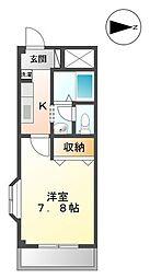 尾張瀬戸駅 3.8万円