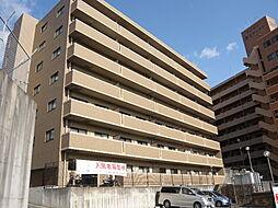 グランカーサ古江[5階]の外観