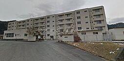 岡山県赤磐市周匝の賃貸アパートの外観