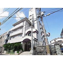 奈良県大和高田市西三倉堂1丁目の賃貸マンションの外観