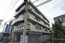 プレジデンス細川[2階]の外観