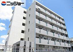 EASTCOURT SAKURABASHI[3階]の外観