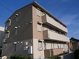 Raccolta(ラッコルタ)[1階]の外観