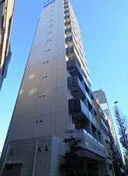 プレール・ドゥーク笹塚II[6階]の外観
