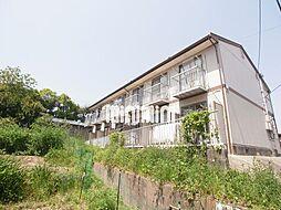 プリマベーラ緑[2階]の外観