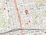 地図,ワンルーム,面積19.44m2,賃料3.0万円,札幌市営東豊線 北13条東駅 徒歩5分,札幌市営南北線 北12条駅 徒歩11分,北海道札幌市東区北十一条東3丁目4番3号