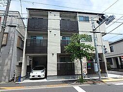都営新宿線 船堀駅 徒歩27分の賃貸アパート
