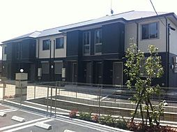 福岡県福岡市東区名子3丁目の賃貸アパートの外観