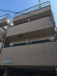 ルーラルタツミ[2階]の外観