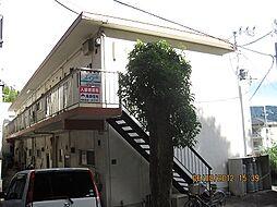 黒江駅 2.2万円
