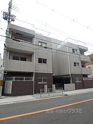阪南町COSMOS[1階]の外観
