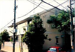 [テラスハウス] 大阪府吹田市千里山竹園1丁目 の賃貸【/】の外観