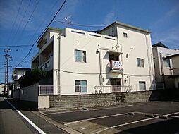 緑ヶ丘マンション[103号室]の外観