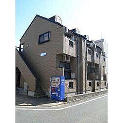 福岡県福岡市南区三宅3丁目の賃貸アパートの外観