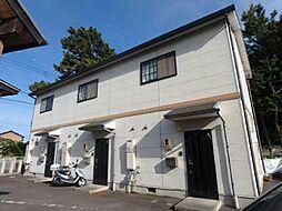 [テラスハウス] 愛知県刈谷市八幡町7丁目 の賃貸【/】の外観