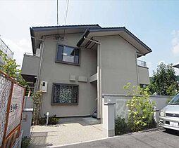 叡山電鉄鞍馬線 岩倉駅 徒歩14分の賃貸アパート