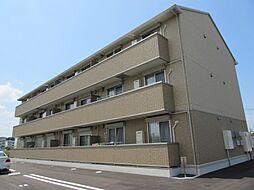 セレンディピティ矢倉[105号室号室]の外観