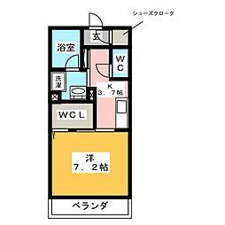 岡崎駅 6.4万円