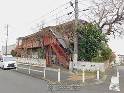 サクラ玉川コ−ポ[2階]の外観
