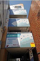 ランドマリーナ貴賓館 bt[309kk号室]の外観