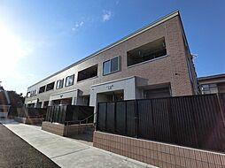JR東金線 東金駅 徒歩22分の賃貸アパート