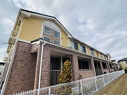 南海高野線 北野田駅 徒歩13分の賃貸アパート