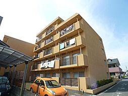 第五千代田マンション[2階]の外観