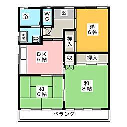 名取駅 4.8万円