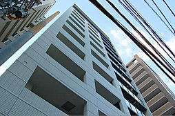 福岡県福岡市中央区草香江2の賃貸マンションの外観
