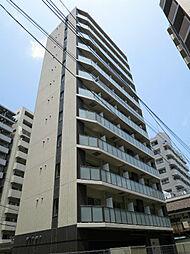 リヴシティ川崎[603号室]の外観