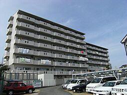 メゾンドール富田林[3階]の外観