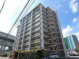ニューシティーアパートメンツ 南小倉I[10階]の外観