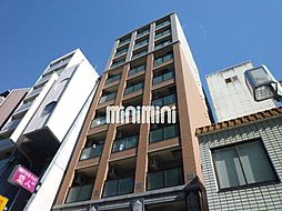 T's Dream栄[10階]の外観