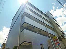 レジデンス甲陽[4階]の外観