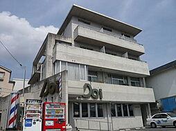 DOIビル[3階]の外観