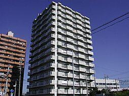 セキスイハイム徳川レジデンス[12階]の外観