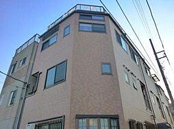 東京都江戸川区瑞江3丁目の賃貸マンションの外観