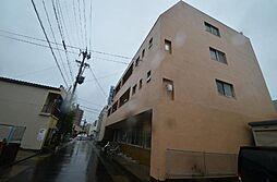 宝剱ハイツ (宝剣ハイツ)[4階]の外観