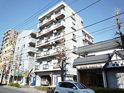 ジュネパレス松戸第41[4階]の外観