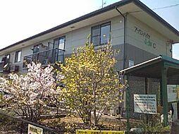 アーバンハイツ小松C[2階]の外観