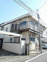 [テラスハウス] 神奈川県横浜市磯子区森3丁目 の賃貸【/】の外観