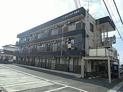 コーポラストピア2番館[3階]の外観