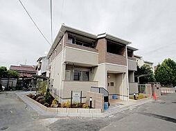 コモダ・カーサ[0201号室]の外観