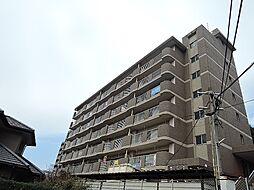日恵コーポ[2階]の外観