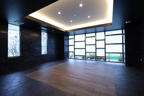 響 3階の賃貸【東京都 / 板橋区】