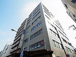 三國クリエート板宿[5階]の外観