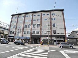 KYOCA Food Laboratory 旧称)京果会館[501号室号室]の外観